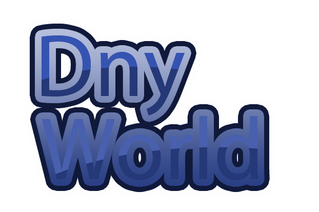 logo DnyWorld